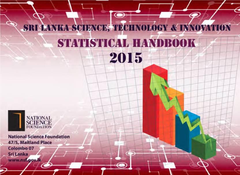 Technology and Innovation Statistical Handbook 2015